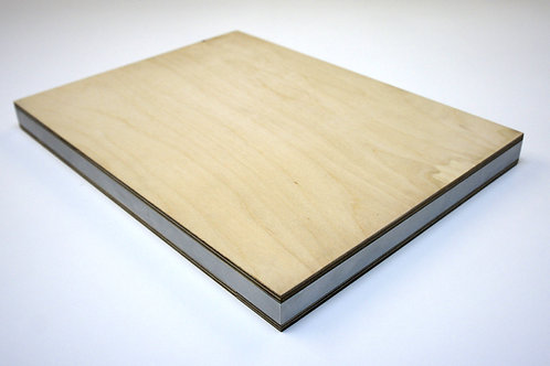 32mm Sandwich Plywood Panel - 90cm