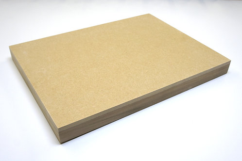 36mm MDF Panel: Length 90cm