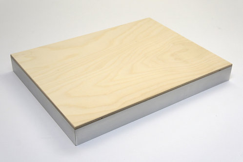 32mm Birch Combi Panel 90cm
