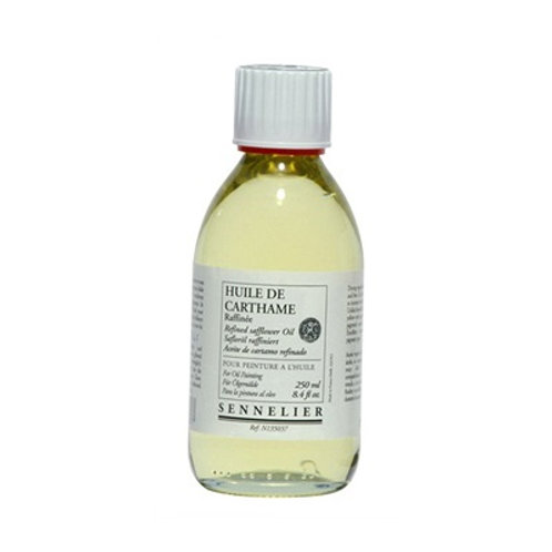 Sennelier Oils - Refined Safflower Oil