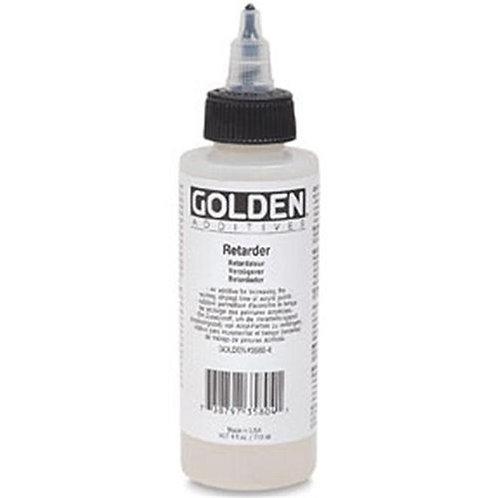 Golden Acrylics Retarder