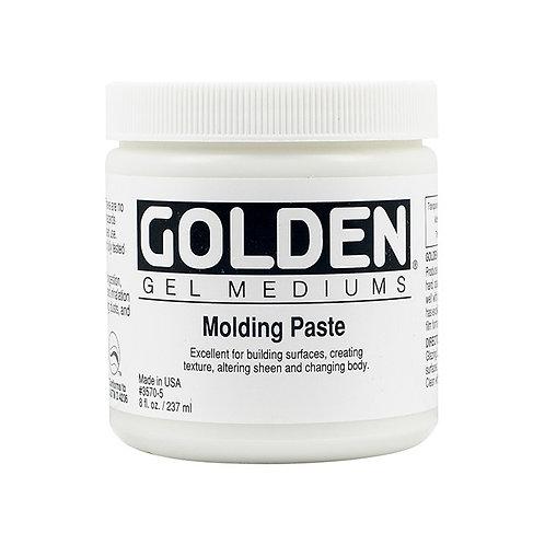 Golden Acrylics Molding Paste