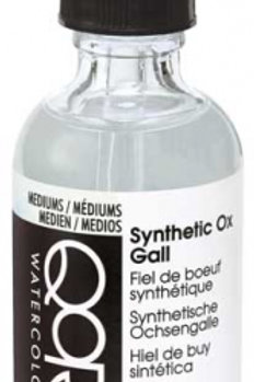 Golden QOR Synthetic Ox Gall - 59ml