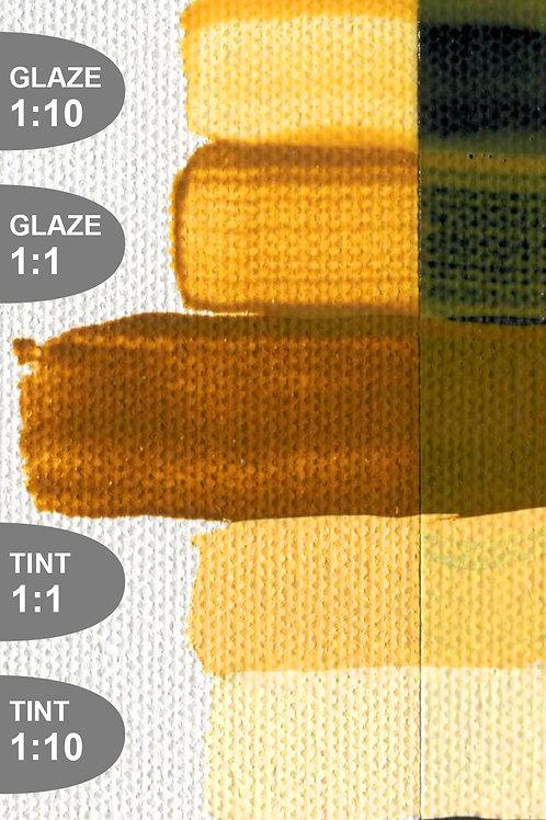 Golden Open Colour Acrylics - Series 3 - Transparent Yellow Oxide