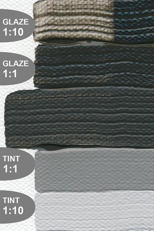 Golden Open Colour Acrylics - Series 1 - N2 Neutral Gray