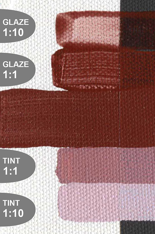 Golden Open Colour Acrylics - Series 1 - Violet Oxide