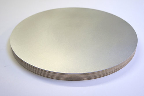 20mm Circle Aluminium Panel 100cm