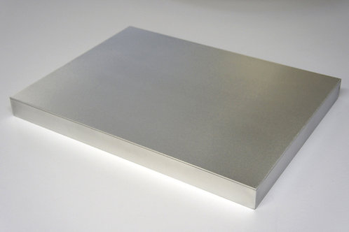 32mm Aluminium Panel: Length 20cm
