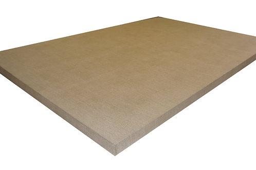 38mm Aluminium Sandwich Panel with Linen