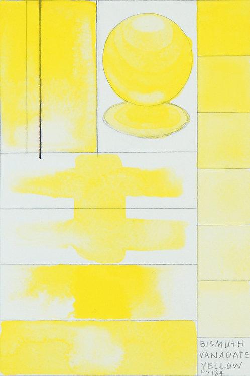 Golden QOR Watercolour - Bismuth Vanadate Yellow