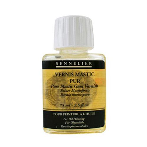 Sennelier Varnishes - Pure Mastic Gum Varnish