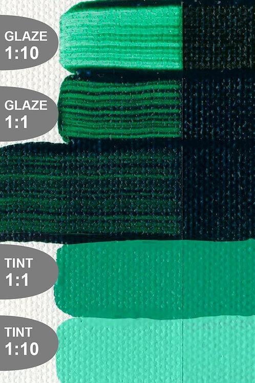 Golden Open Colour Acrylics - Series 4 - Phthalo Green Blue