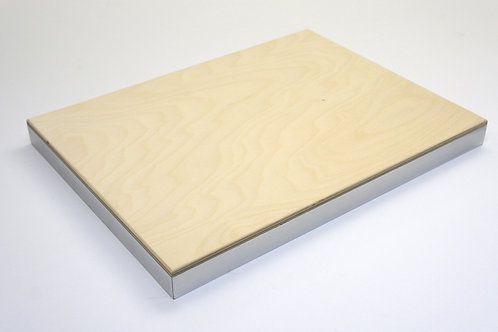 32mm Birch Combi Panel 140cm