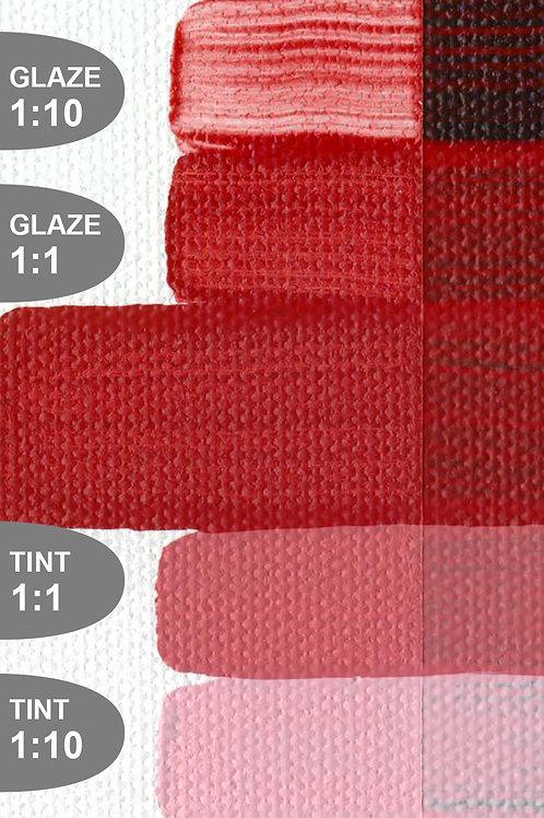 Golden Open Colour Acrylics - Series 9 - C.P. Cadmium Red Dark