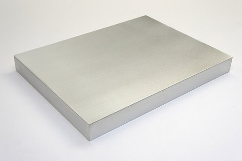 40mm Aluminium Panel: Length 30cm