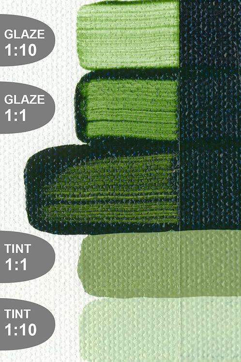 Golden Open Colour Acrylics - Series 4 - Sap Green Hue