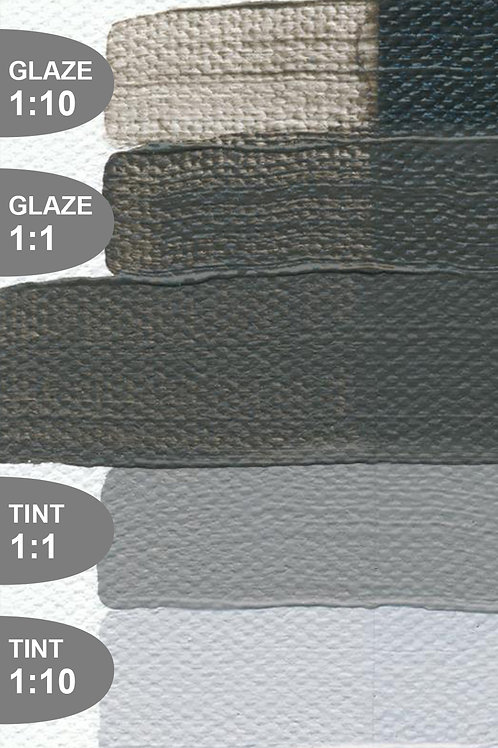 Golden Open Colour Acrylics - Series 1 - N3 Neutral Gray