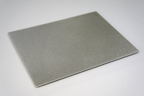 Miniature Floating Aluminium Painting Panel