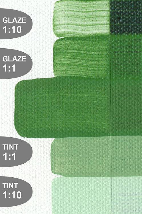 Golden Open Colour Acrylics - Series 3 - Chromium Oxide Green