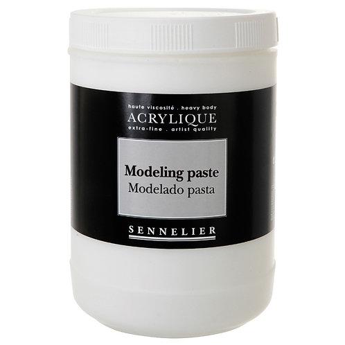 Sennelier Thick Molding Paste