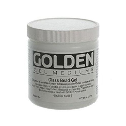 Golden Acrylics Glass Bead Gel