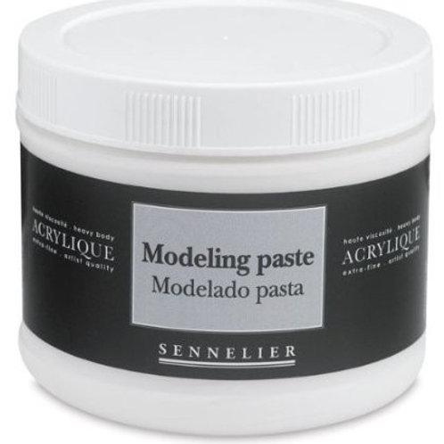 Sennelier Molding Paste