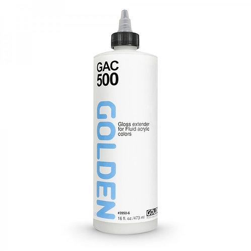 Golden Acrylics GAC 500