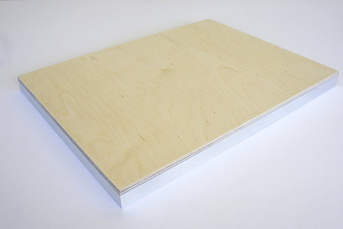 26mm LW Birch Combi Panel 70cm