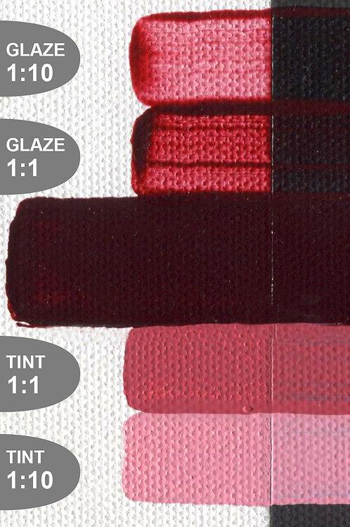 Golden Open Colour Acrylics - Series 7 - Alizarin Crimson Hue