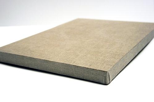 Pre-made - 35mm Linen Panels