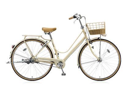カジュナ 自転車 cajuna