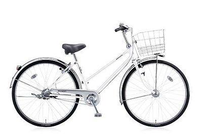 自転車 トレンディS