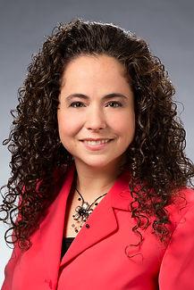 Portrait of Tracy J. Matherly