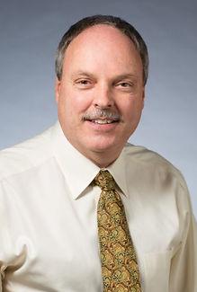 portrait of David Matherly