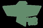 Logo marca Canto Vivo, a ONG ambientalista do Brasil para reflorestamento da Mata Atlatica. É um instituto para millennials que nao ficam sentados esperando que o mundo mude, é para os que lutam pela natureza e faz a Revolução verde com açoes sustentaveis e responsaveis com o planeta e a natureza
