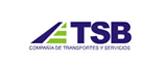 tsb compañia de transportes y servicios