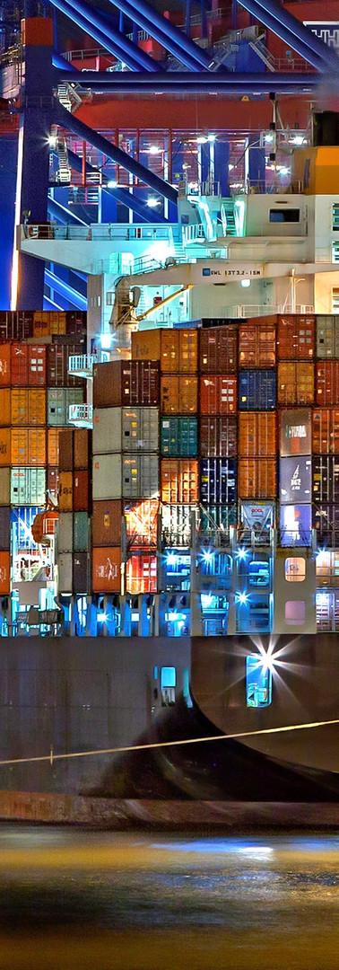 buque cargo para exportar o importar productos desde argentina al mundo siendo asesorado y habilitado legalmente