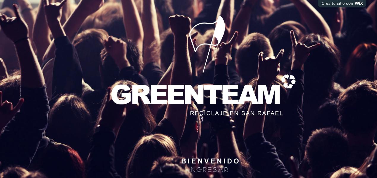 GreenTeam estrategia de marketing