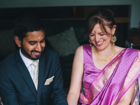 Bengali Wedding Celebrations