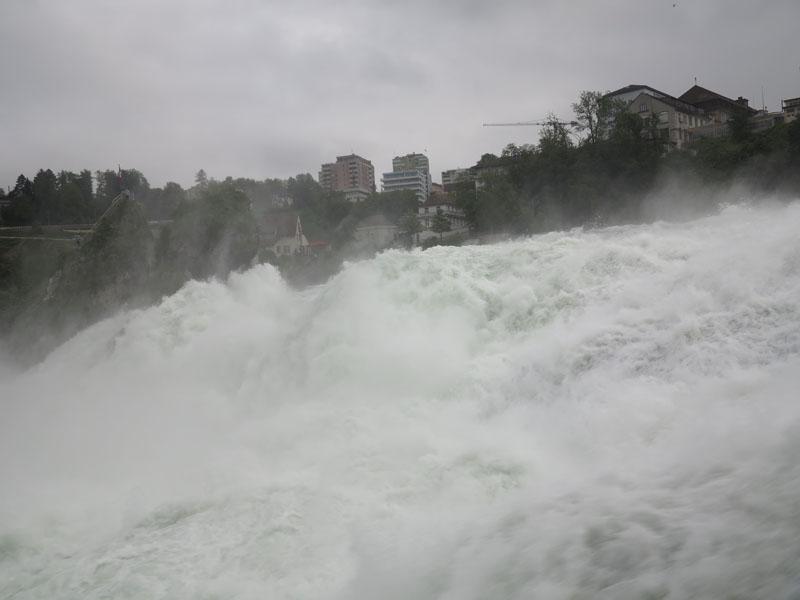 Rheinfall 2015