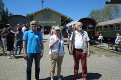 2017 Sauschwänzlebahn