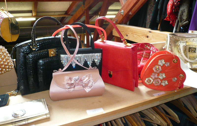 Designerhandtaschen