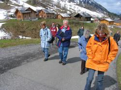 Alp Malbun 2005