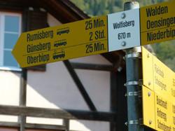 2016 Wolfisberg