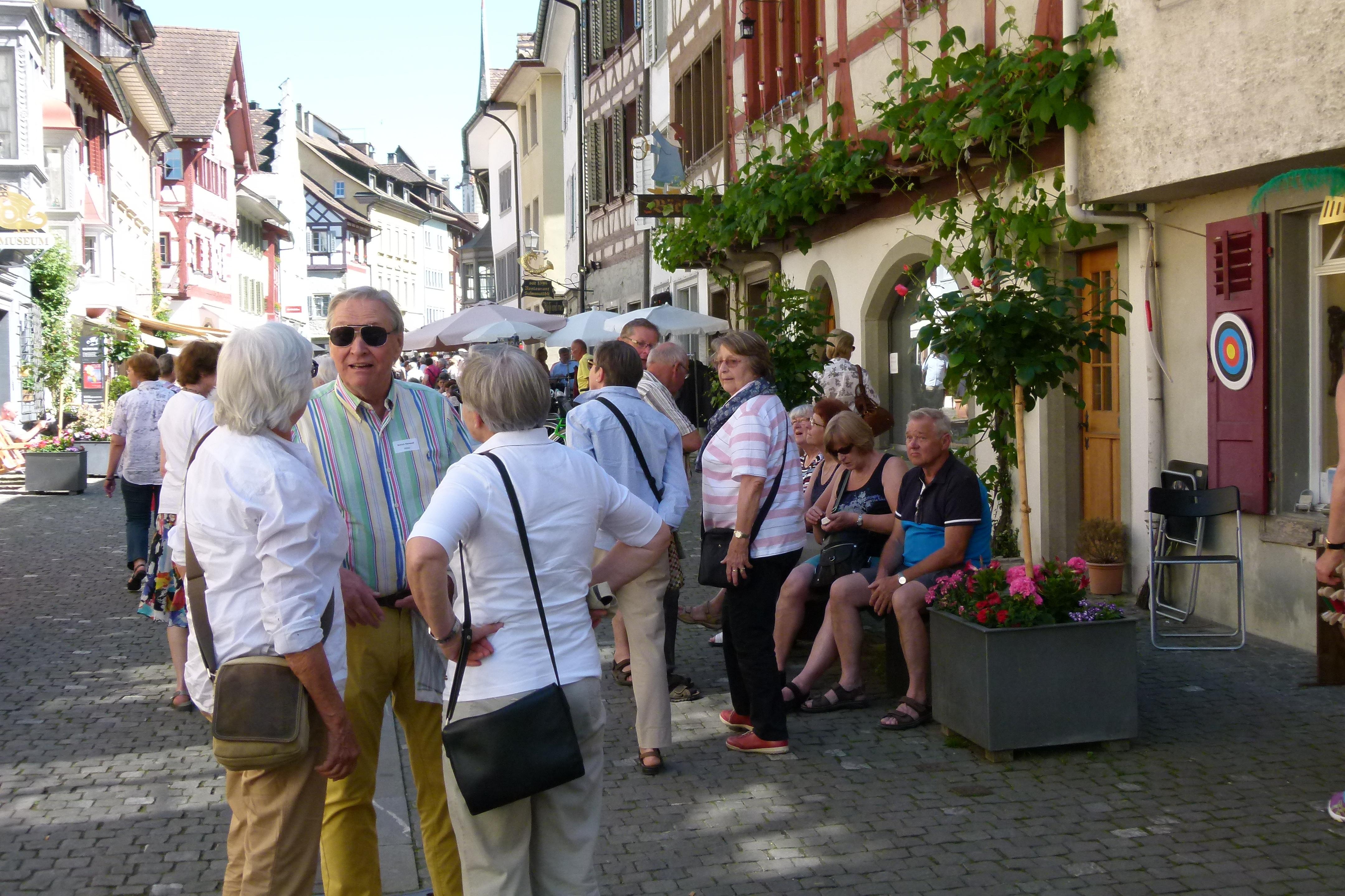 2017 Stein am Rhein
