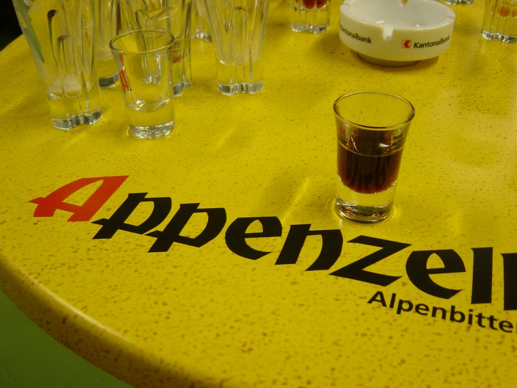 Appenzell 2006