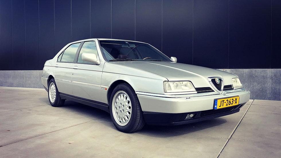 Alfa Romeo 164 Super 3.0 V6 24V