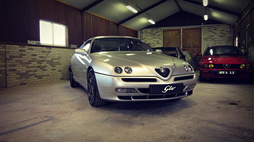 Alfa Romeo GTV 3.0 V6 24V Lusso (916)