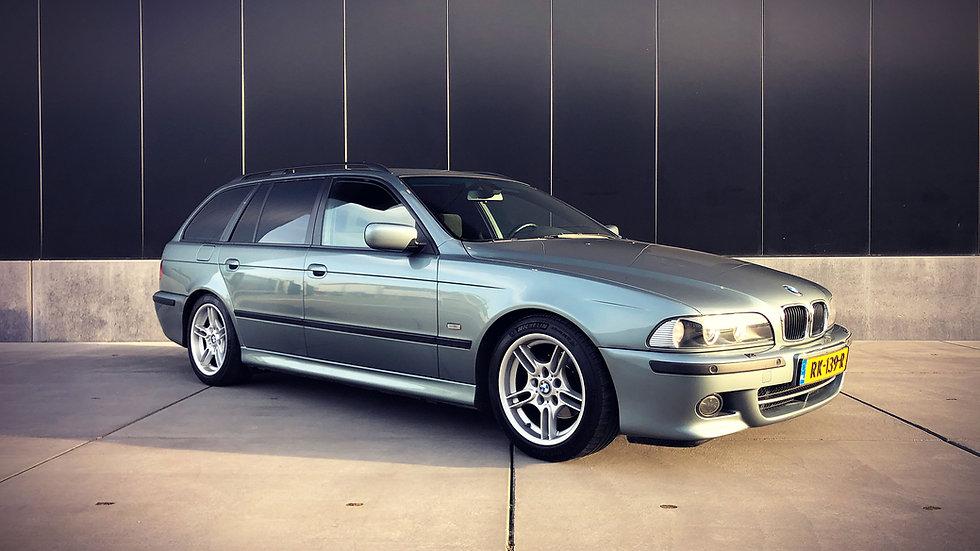 BMW 525i Touring (E39) M-Sport