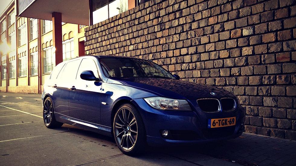 BMW 320d Touring (E91)